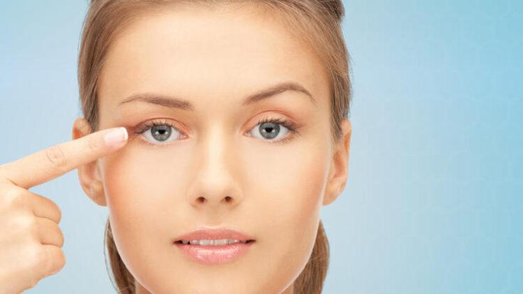 Plazma Enerjisi ile Göz Kapağı Estetiği